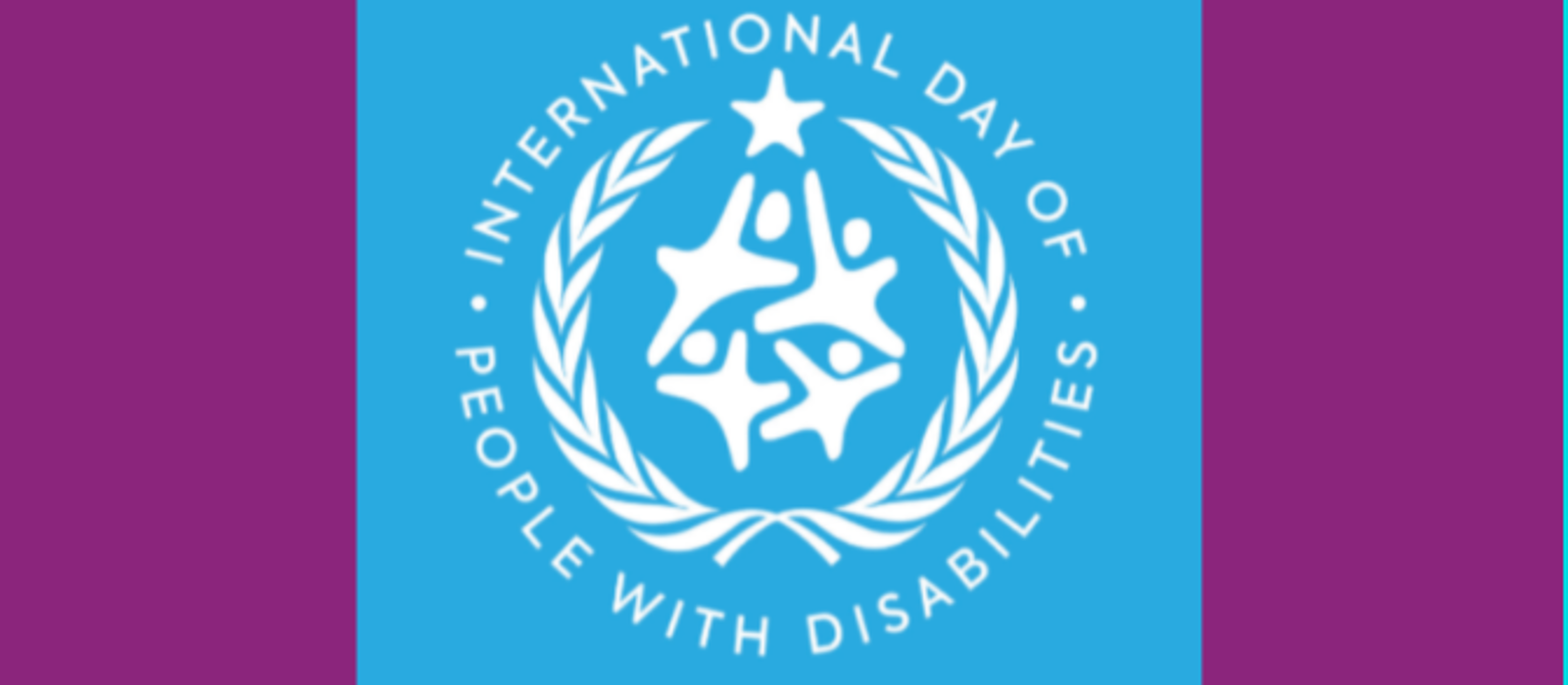 International Day of People with Disabilities